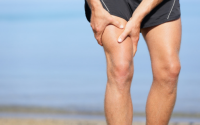 How To Avoid Muscle Cramps