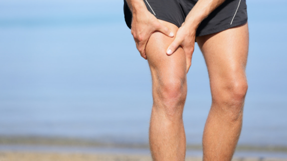How to Relieve Muscle Cramps